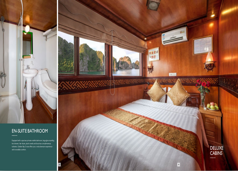 golden-bay-legend-cruise-deluxe-cabins
