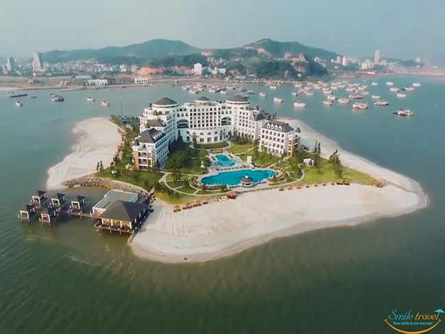Vinpearl-Ha-Long-Resort