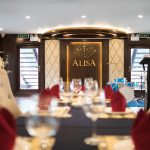 alisa-cruise-halong-restaurant