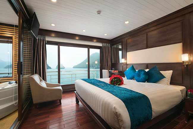 halong-alisa-cruise-double-cabin
