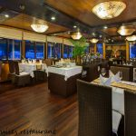 lotus-Restaurant-syrena-cruises-halong