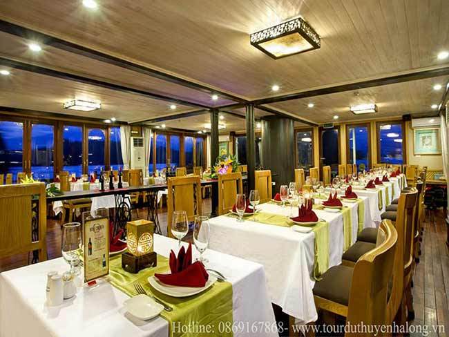 glory-legend-cruises-restaurant