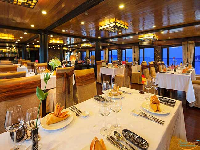 restaurant-Victory-star-cruise