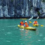 syrena-cruises-Activities-Kayaking