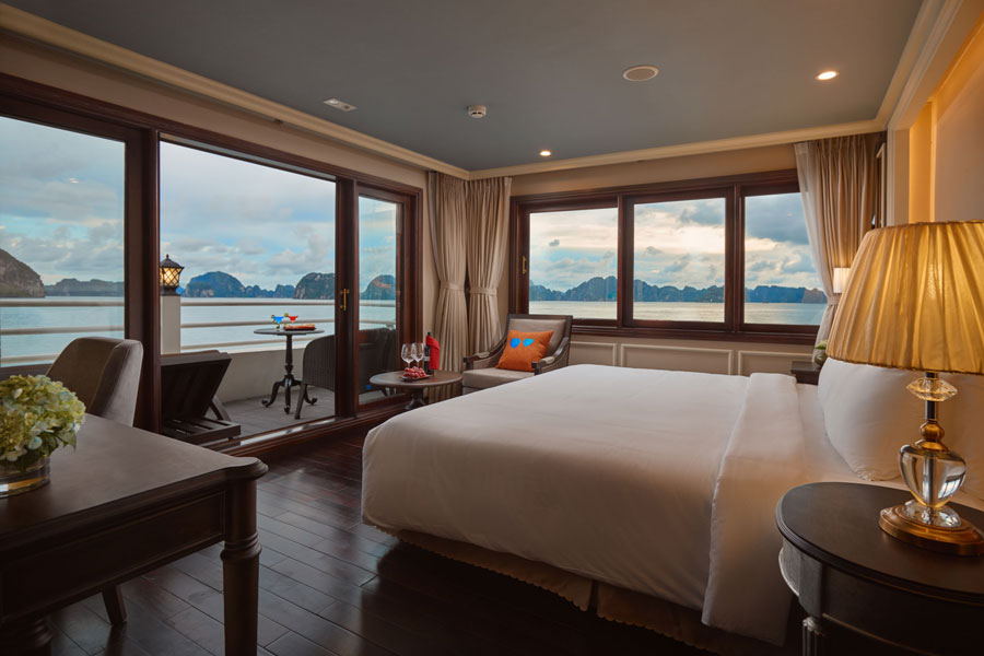 terace-suite-athena-cruise-halong-bay