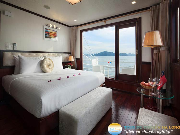 cabin-silver-sea-cruise