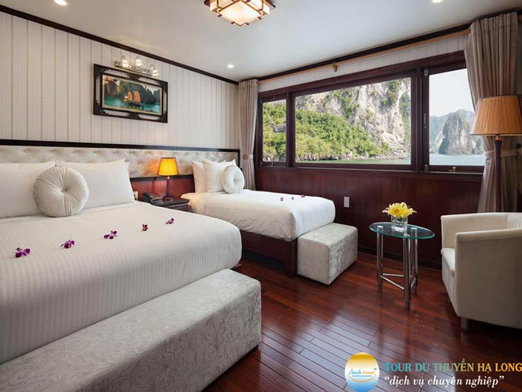 halong-silversea-cruise-family-cabin