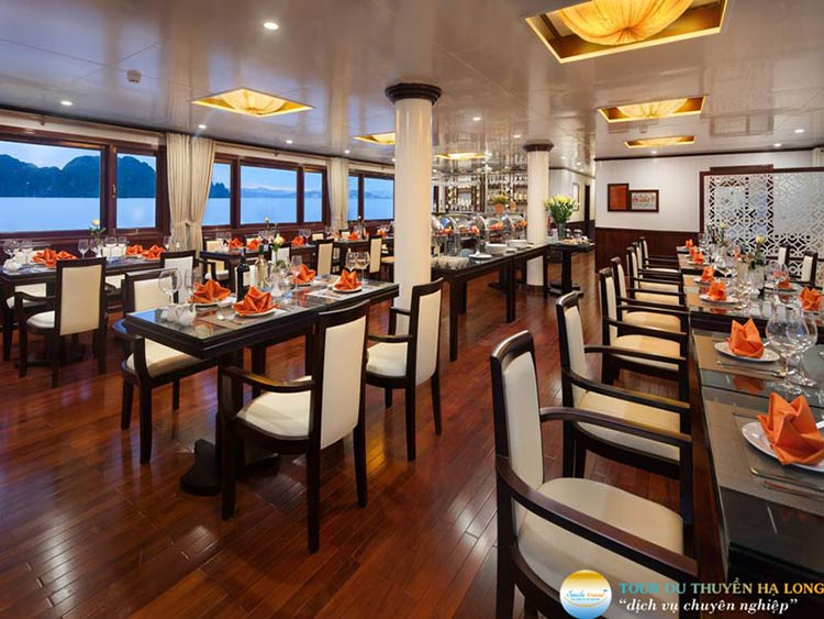 halong-silversea-crusise-restaurant
