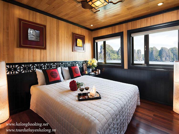 Bellezza-Cruises-Halong-double-room