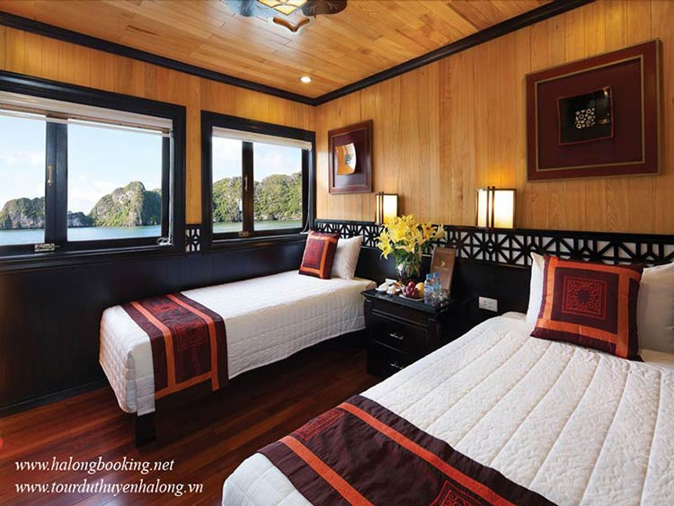 Bellezza-Cruises-Halong-twin-room