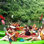 Halong-Majestic-Legend-Cruise-kayak