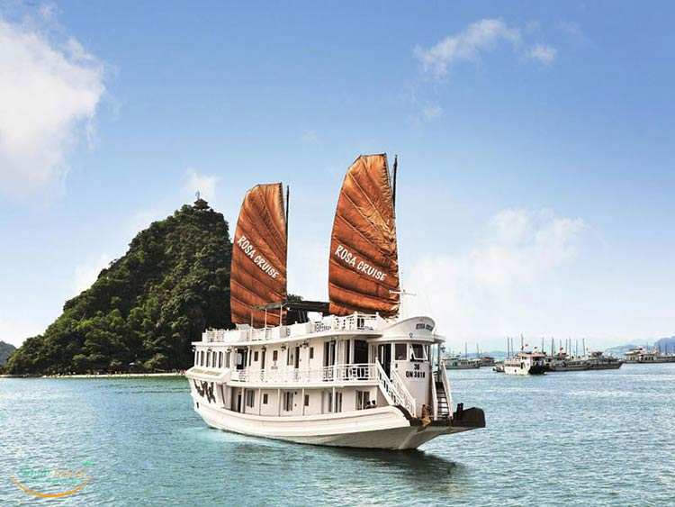 rose-cruise-halong-bay-view