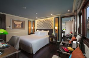 Hạng phòng Family Connecting Suite