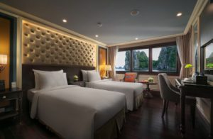 Hạng Phòng Executive Suite