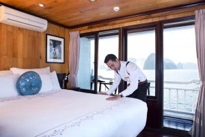 du thuyen Aphrodite cruise ha long- 0869167868-0865382168