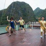 Tai chi Orchid cruise 13