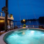 Orchid-cruises-pool-halong-bay