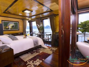 Hạng phòng Suite Hera Ocean