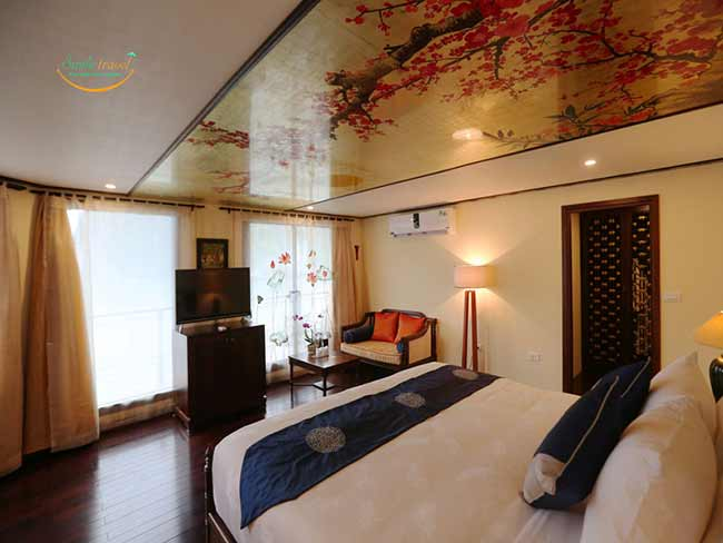 indochine-cruise-Indochine-cruise-executive-suite-smile-travel-