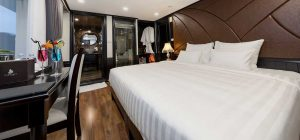 Hạng Executive Room With Ocean View: