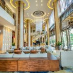 Central Luxury Hạ Long Hotel15