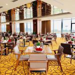 Central Luxury Hạ Long Hotel16