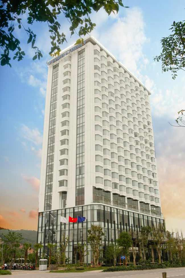 Central Luxury Hạ Long Hotel2