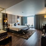 Central Luxury Hạ Long Hotel4
