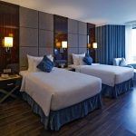 Central Luxury Hạ Long Hotel8