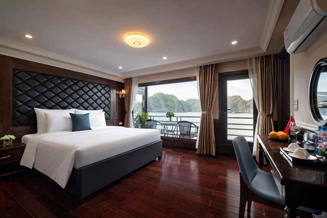 Lapandora-cruise-Double-Suite-Balcony
