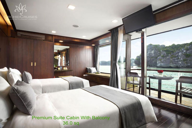Orchid-cruises-halong-bay-smiletravel-twin-suite