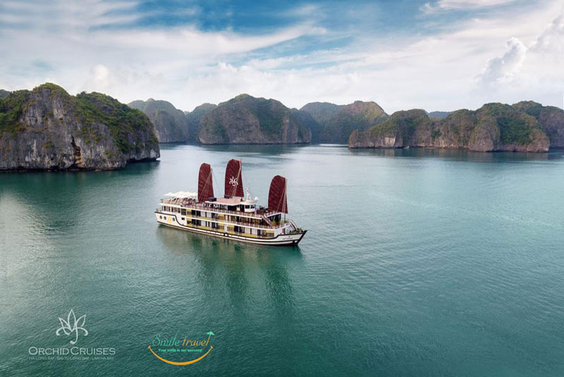 Orchid-cruises-halong-bay1